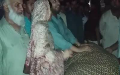 ڈاکٹر کی مبینہ غفلت خاتون کی جان لے گئی
