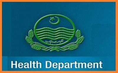 پنجاب محکمہ صحت کا بھانڈا پھو ٹ گیا