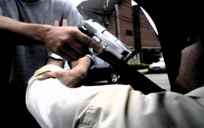 ڈاکو ہوئےبے لگام،پولیس کی کارگردگی پر سوالیہ نشان