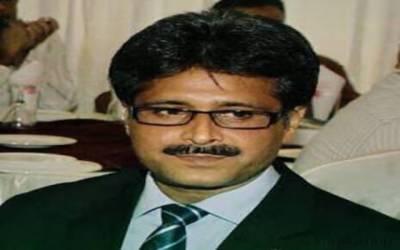 اولمپئین نوید عالم نے ہاکی بحالی کیلئے سودن کے پلان کا اعلان کردیا