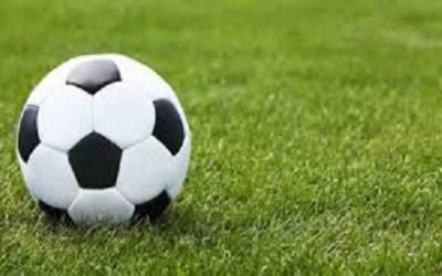 شائقین فٹبال کیلئے بڑی خبر آگئی