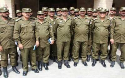 پنجاب پولیس کانسٹیبلز کا وزیراعظم پاکستان کو خط