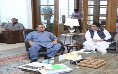 پنجاب کے نئے بلدیاتی نظام پر مشاورت مکمل