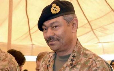 ''پاکستان کی سا لمیت اور بقاء سے بڑھ کر ہمیں کوئی چیز عزیز نہیں''