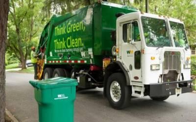 ویسٹ مینجمنٹ کمپنی کیجانب سے خصوصی صفائی آگاہی مہم کا اہتمام