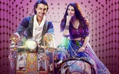 بالی ووڈ فلم لو یاتری کو لاہور میں نمائش کی اجازت مل گئی