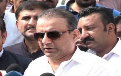 پنجاب میں شفافیت کے ساتھ منصوبوں کی تکمیل یقینی بنائیں گے: عبدالعلیم خان