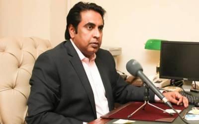 سابق کمشنر اوورسیز پاکستانیز کمیشن افضال بھٹی کو مزید مہلت مل گئی