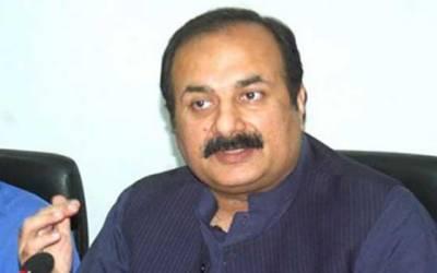 رانا مشہود احمد خان اپنے متنازع بیان پر ڈٹ گئے