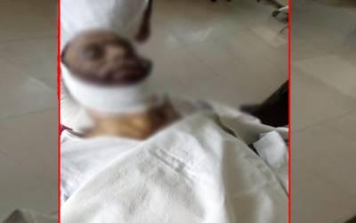 گڑھی شاہو میں خون کی ہولی، بھائی نے بھائی کو قتل کردیا