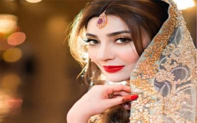 ماڈل اداکارہ عائشہ خان کا شادی کے بعد پہلا فوٹو شوٹ منظرعام پر آگیا