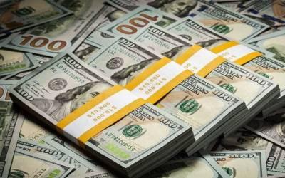 ڈالر کی ایک بار پھر لمبی چھلانگ