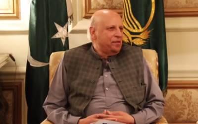 ''افواج پاکستان نے دہشتگردوں کی کمر توڑ دی''
