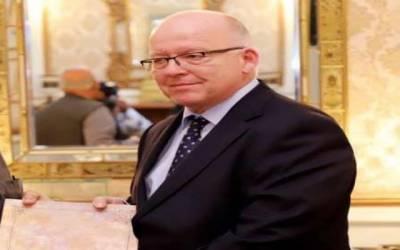 ناروے کے سفیر نے لاہوریوں کی مہمان نوازی کو خوب سراہا
