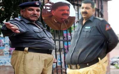 بڑے پیٹ والے پولیس افسر نہیں چاہئیں، آئی جی پنجاب کا دوٹوک اعلان