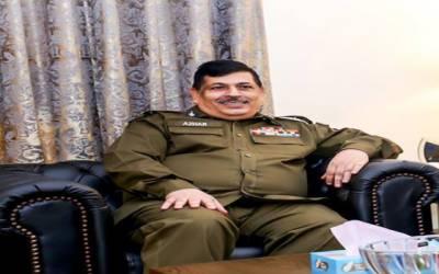 اظہر حمید کھوکھر ایڈیشنل آئی جی آپریشنز پنجاب تعینات، نوٹیفکیشن جاری