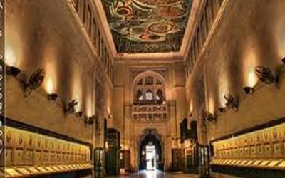 لاہورعجائب گھر میں رکھی گئی بدھ مت سیاحوں کی توجہ کا مرکز