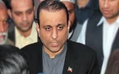 علیم خان کی الیکشن کمیشن کے فیصلے کیخلاف درخواست پر سماعت