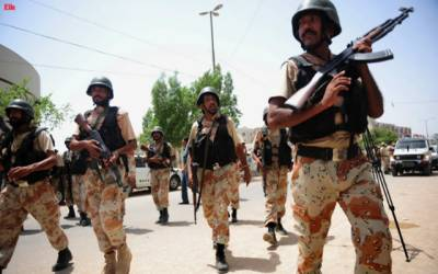 لاہور سمیت پنجاب بھر میں فوج اور رینجرز بلانے کا فیصلہ