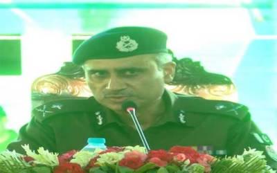 سی سی پی او لاہور کی زیر صدارت اجلاس،سیکورٹی انتظامات کا جائزہ