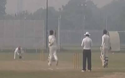 لاہور ویسٹ زون کرکٹ چیمپئن شپ، خرم جمخانہ کی چوبرجی ایگلٹس کیخلاف کامیابی