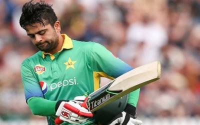 کرکٹر احمد شہزاد کو کلب میچز کھیلنے مہنگے پڑ گئے