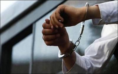 منشیات کے مقدمہ میں ملوث ملزم کو 14 روزہ جوڈیشل ریمانڈ پر جیل بھجوا دیا گیا