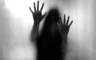 پولیس اہلکاروں کی معذور خاتون کیساتھ مبینہ زیادتی