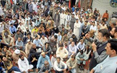لاہور بورڈ ایمپلائز یونین انتخابات، ملازمین کے مسائل حل کرنیکی یقین دہانی