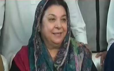 تحریک انصاف کی حکومت انشاءاللہ تمام وعدے پورے کرے گی: وزیرصحت پنجاب