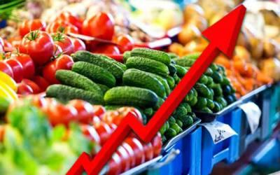 اشیائے ضرورت کی قیمتوں میں زبردست اضافہ