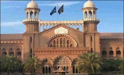 لاہور ہائیکورٹ کے چھ ایڈیشنل ججز کب ریٹائرڈ ہورہے ہیں؟