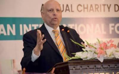 گورنر پنجاب چودھری سرور نے تین دسمبر کو پنجاب اسمبلی کا اجلاس طلب کر لیا