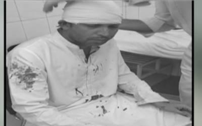 فاسٹ باؤلرمحمد آصفکار حادثہ میں زخمی