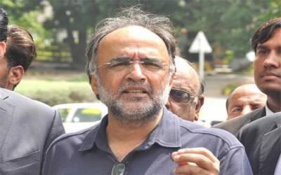 ' نیب قوانین میں اصلاحات کیلئے حکومت کیساتھ ہیں'