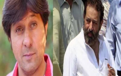 فلم ''چوہدری'' میں ارباز خان مرکزی کردار نبھائیں گے