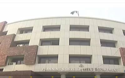 فنڈز کی قلت، ہسپتالوں کی بحالی کے لیے آئی ڈیپ اتھارٹی نے کام بند کردیا