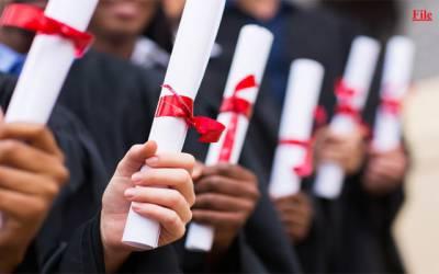 طلبا کی اسناد قبضے میں رکھنے والے نجی کالجوں کیخلاف شکنجہ تیار