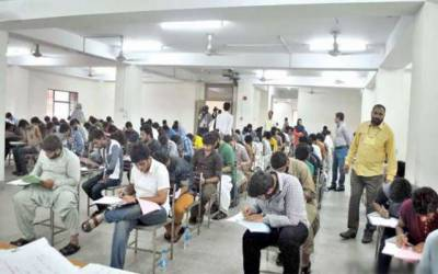 کم معاوضے پر اساتذہ مایوس، امتحانات میں ڈیوٹی دینے سے انکار