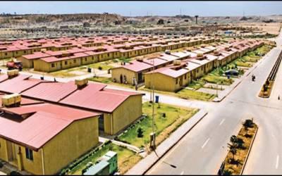 پاکستان ہاؤسنگ اینڈ ٹاؤن پلاننگ ایجنسی کا 45 واں بورڈ اجلاس