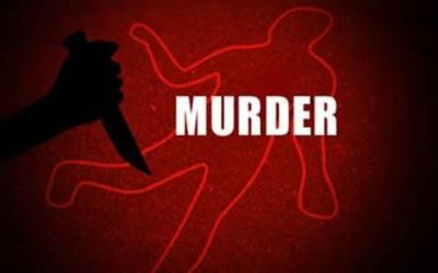 ڈیفنس میں سالوں کے ہاتھوں بہنوئی قتل