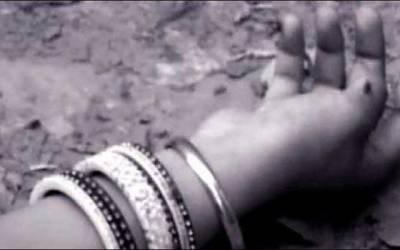 بھائیوں کےجھگڑے میں بہن قتل