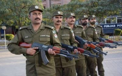 پنجاب پولیس کے تفتیشی نظام کو بہتر بنانے کا فیصلہ