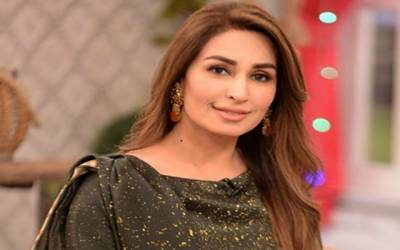 ریما خان نے کامیاب ازدواجی زندگی کا راز بتا دیا