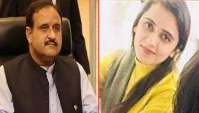 جناح ہسپتال کی لیڈی ڈاکٹر کی پراسرار ہلاکت، وزیراعلیٰ نے نوٹس لے لیا