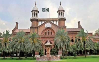 لاہور ہائیکورٹ سے تاجروں و صنعتکاروں کیلئے بڑی خوشخبری آگئی