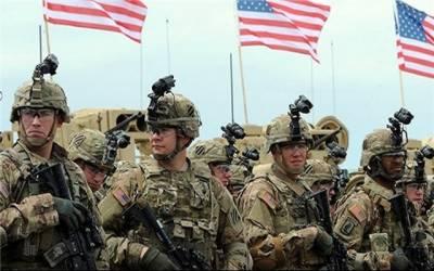 امریکی فوج کا شام اور افغانستان سے انخلا کا فیصلہ۔۔۔۔