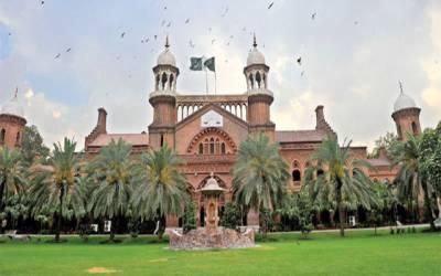 لاہور ہائیکورٹ کا نیا چیف جسٹس کون ہوگا؟ نام سامنے آگیا