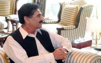 ''سندھ حکومت پر حملہ جمہوریت توڑنے کے مترادف ہے''