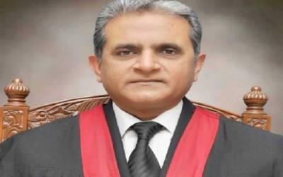 جسٹس محمد انوارالحق کے اعزاز میں الوداعی ریفرنس میں سینئر ججز کی عدم شرکت